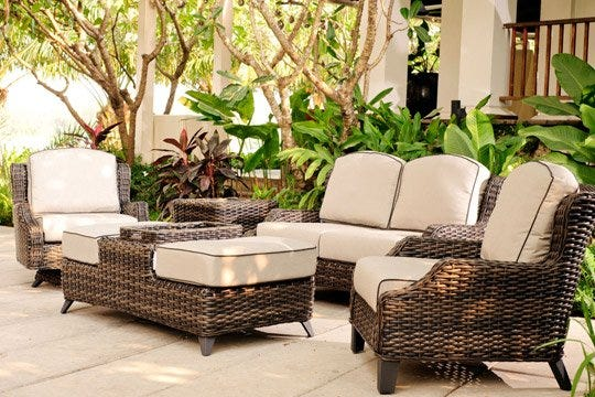 Outdoor Patio Furniture Watson S, Sectional Patio Furniture Clearance