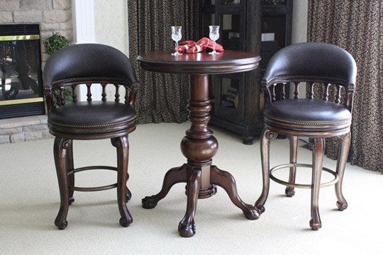 Pub Tables & Bistro Sets