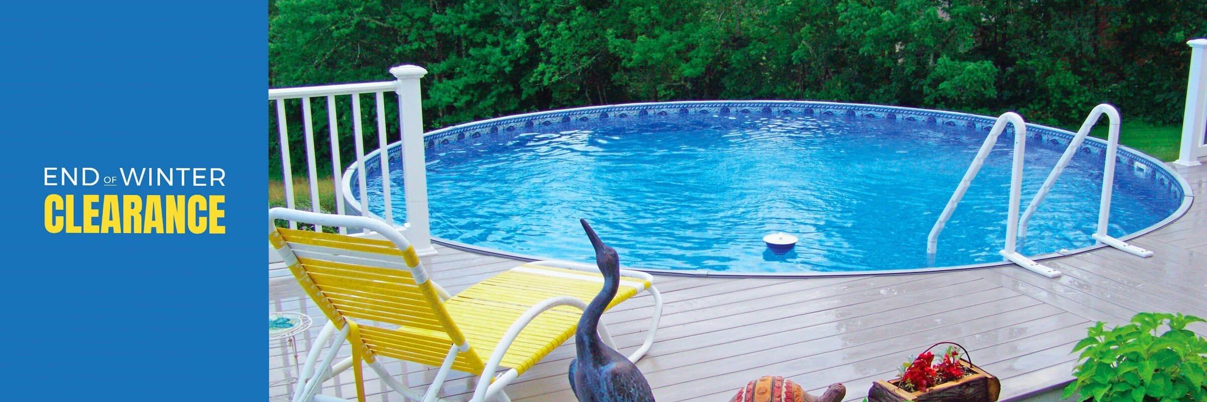 Scioto Valley Pool