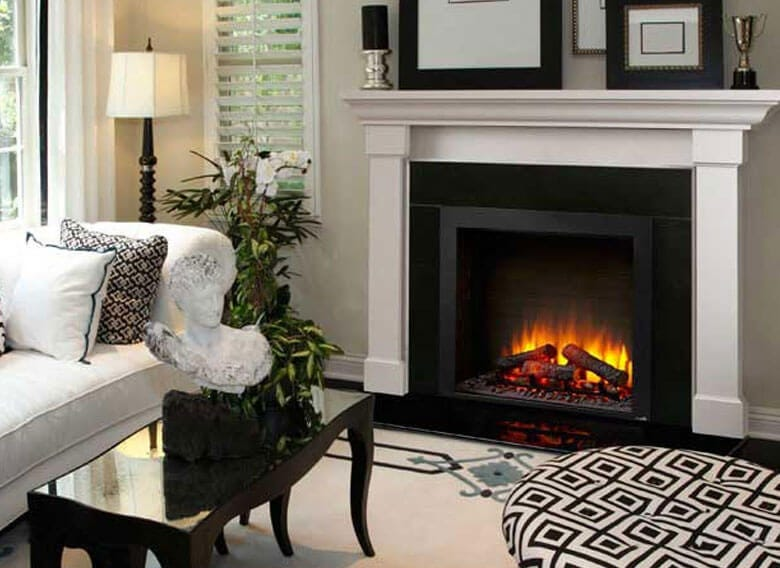 Fireplaces from Watson's