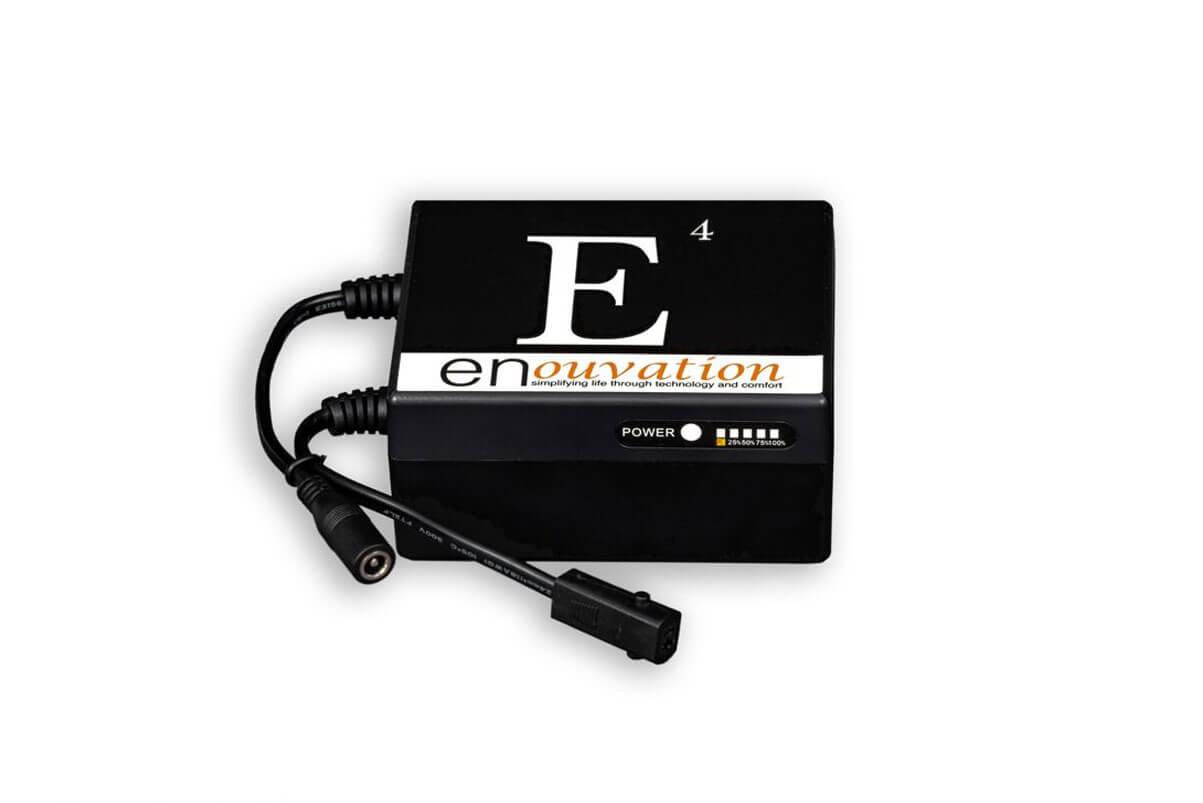 E4 4 Motor Power Pack