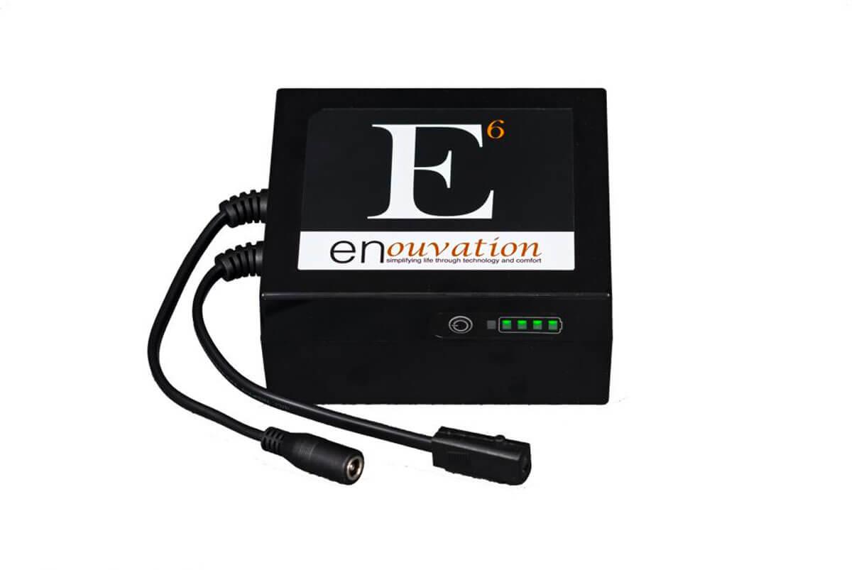 E6 6 Motor Power Pack