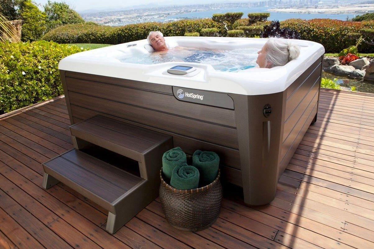 Highlife Collection Spa - Vanguard