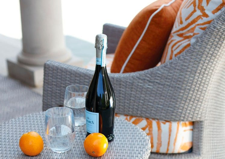 Outdoor Furniture Cleaning Tips from Watsons