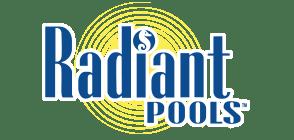 Radiant Pools Logo