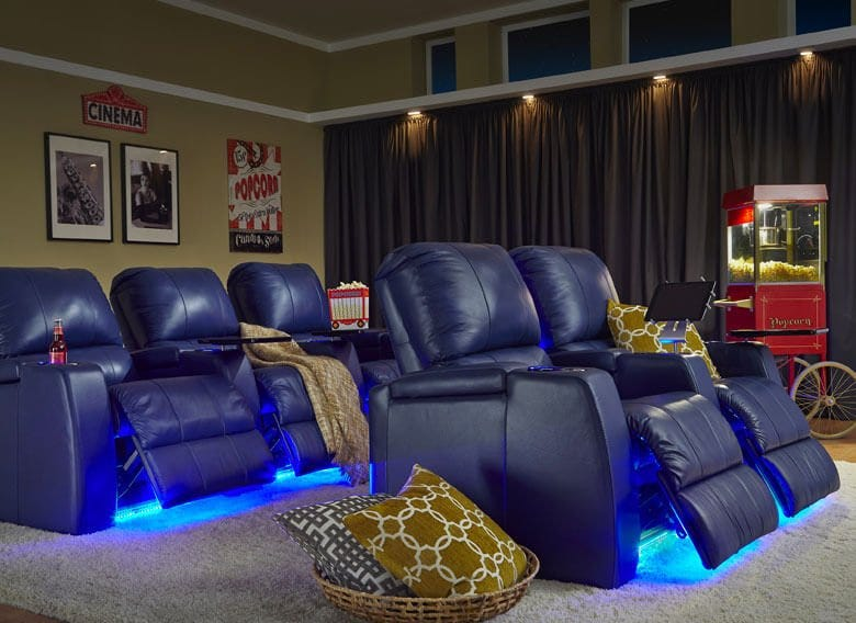 Home Theater Buying Guides from Watson's