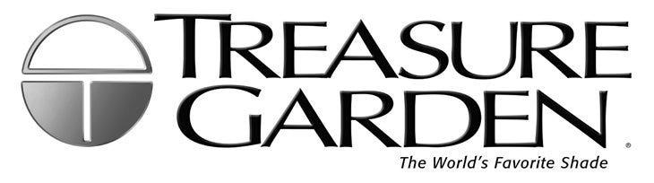Treasure Garden Logo