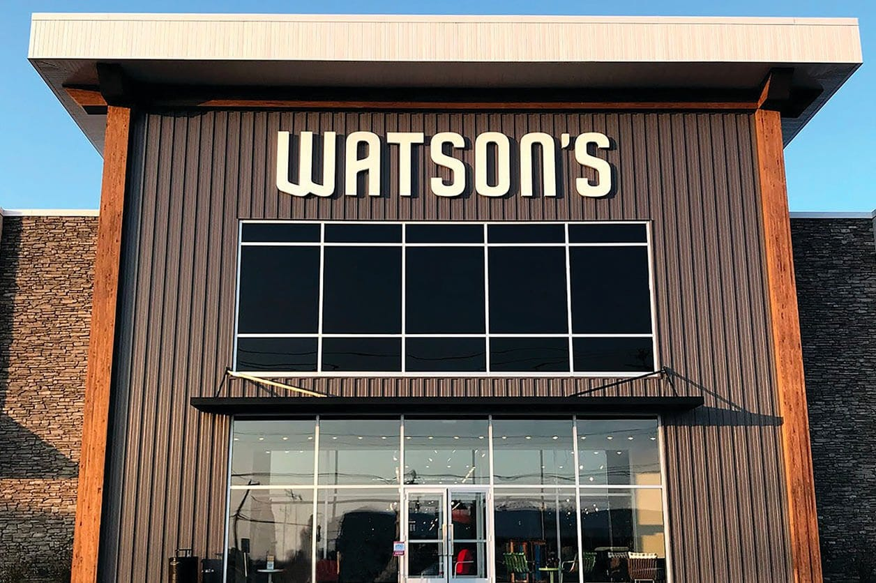 Watson's of Cincinnati