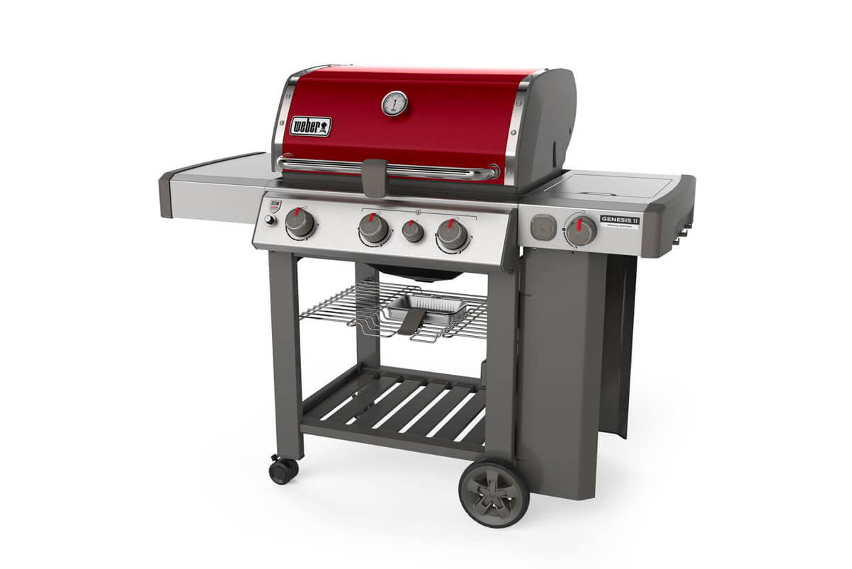 Weber Grills from Scioto Valley